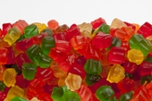 Baby Gummy Bears (25 Pound Case)