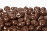Milk Chocolate Covered Cherries (25 Pound Case)