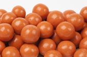 Pumpkin Spice Malted Milk Balls (1 Pound Bag)