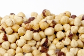 Roasted Turkish Hazelnuts / Filberts (1 Pound Bag)