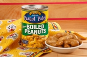 Green Boiled Peanuts, 7.5oz Can (Pack of 3)