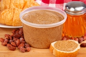 Honey Roasted Almond Butter (1 Pound Tub)