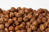Raw Oregon Hazelnuts - Filberts (1 Pound Bag)