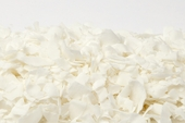 Unsweetened Coconut Chips (1 Pound Bag)