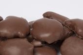 Milk Chocolate Cashew Caramel Turtles (1 Pound Bag)