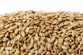 Salted, No Shell Sunflower Seeds (1 Pound Bag)