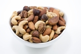 Deluxe Mixed Nuts (10 Pound Case)