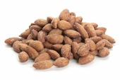 Honey Roasted Almonds (4 Pound Bag)