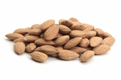 Raw Natural Almonds (4 Pound Bag)