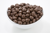Milk Chocolate Covered Blueberries (10 Pound Case)
