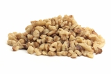 Raw Walnut Small Pieces (4 Pound Bag)