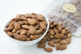 Dry Roasted Almonds (4 Pound Bag)