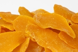 Dried Mango - Less Sugar Added (4 Pound Bag)