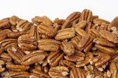 Roasted Mammoth Pecans (3 Pound Bag)