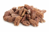 Honey Roasted Pecans (3 Pound Bag)