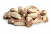 Roasted Brazil Nuts (4 Pound Bag)