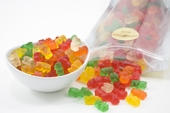 Original Haribo Gold Gummy Bears (5 Pound Bag)