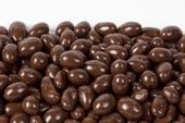 Sugar Free Chocolate Covered Peanuts (5 Pound Bag)