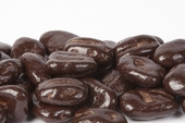 Dark Chocolate Covered Pecans (25 Pound Case)