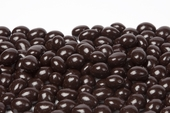 Decaf Dark Chocolate Covered Espresso Beans (10 Pound Case)