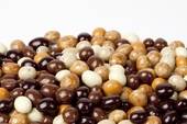 NYC Espresso Beans Mix (25 Pound Case)