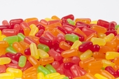 Original Mike & Ike Jelly Candy (25 Pound Case)