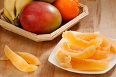 Dried Cantaloupe (4 Pound Bag)