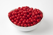 Red Sixlets (25 Pound Case)