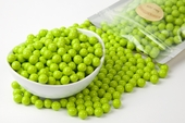 Lime Green Sixlets (4 Pound Bag)