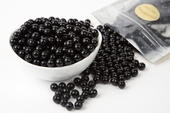 Black Sixlets (4 Pound Bag)