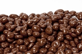 Milk Chocolate Covered Raisins (1 Pound Bag)