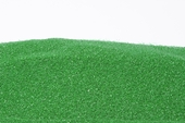 Green Sanding Sugar (1 Pound Bag)