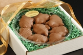 Milk Chocolate Pecan Caramel Turtles Gourmet Tray