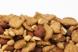 Salted Crunchy Snack Mix (10 Pound Case)
