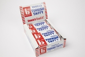 Bonomo Vanilla Turkish Taffy (24 Pack)