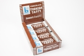 Bonomo Chocolate Turkish Taffy (24 Pack)