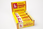 Bonomo Banana Turkish Taffy (24 Pack)