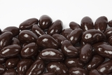 Dark Chocolate Covered Brazils (25 Pound Case)