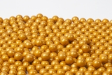 Gold Sixlets (4 Pound Bag)