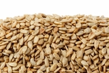 Salted, No Shell Sunflower Seeds (5 Pound Bag)