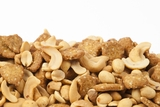 Salted Cashew Snack Mix (25 Pound Case)