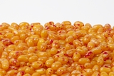 Peach Jelly Belly (25 Pound Case)