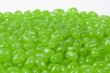 Sunkist Lime Jelly Belly (5 Pound Bag)