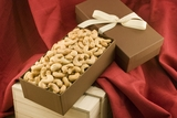 Giant Whole Cashews Gift Box