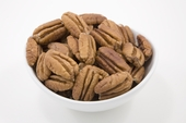 Raw Mammoth Pecans (10 Pound Case)