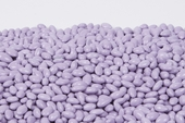 Pastel Purple Chocolate Covered Sunflower Seeds (1 Pound Bag)