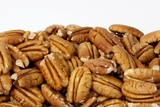 Raw Mammoth Pecans (3 Pound Bag)