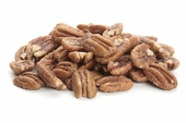 Roasted Georgia Pecans (25 Pound Case)