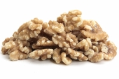 Raw Walnuts (25 Pound Case)