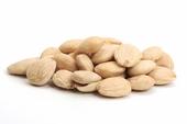 Raw Marcona Almonds (25 Pound Case)
